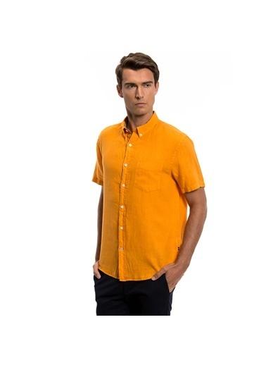 Nautica Gömlek Oranj